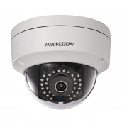 Hikvision DS-2CD2142FWD-IS (2.8mm) Телекамера IP уличная купольная